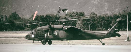 UH-60A, 87-24594 of the Air National Guard