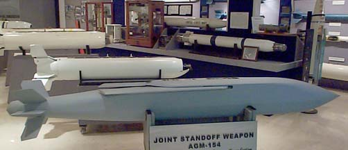 AGM-154 Joint Standoff Weapon