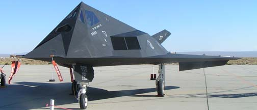 Lockheed-Martin F-117A FSD Stealth Fighter, 79-10782