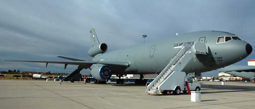 McDonnell-Douglas KC-10A Extender, 86-0030, 305th Air Mobility Wing and the 514th Air Mobility Wing