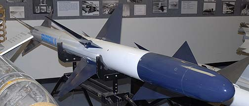 AIM-7 Sparrow II