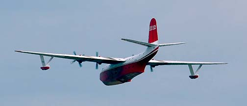 Coulson Flying Tankers Martin JRM C-FLYL Hawaii Mars