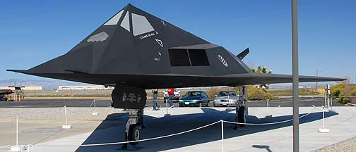 Lockheed F-117A Stealth Fighter 79-10783
