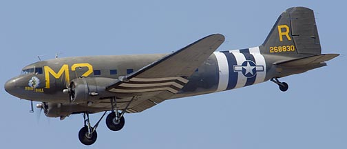 Douglas DC-2 and DC-3 History: 2006 - present