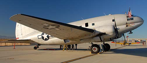 Curtiss C-46F Commando N53594 China Doll