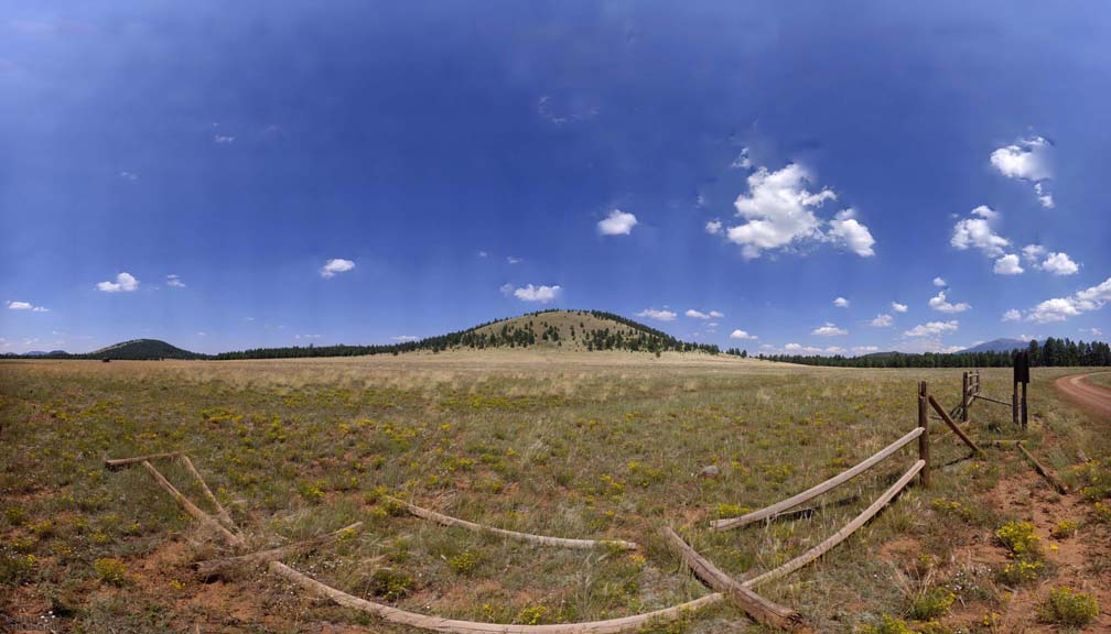 Arizona Gigapan Update, September 3, 2011
