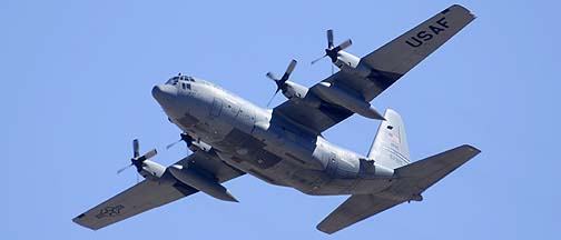 Lockheed C-130H Hercules 96-7325, Davis-Monthan Air Force Base, March 4, 2012