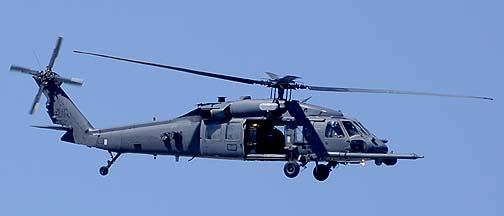 Sikorsky HH-60G Jayhawk 90-26224, Davis-Monthan Air Force Base, March 4, 2012