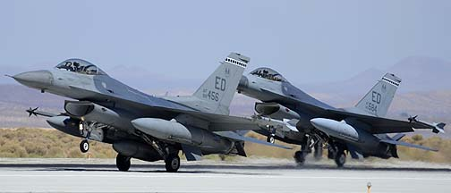 Flight Operations at Edwards Air Force Base, September 20 - 21, 2012