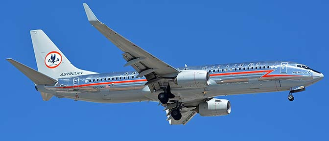 Novelty American Airline Liveries