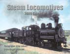 Steam Locomotives: 2009 Calendar