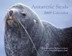 Antarctic Seals: 2009 Calendar