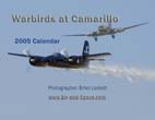 Warbirds at Camarillo