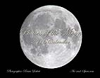 Phases of the Moon: 2015 Calendar