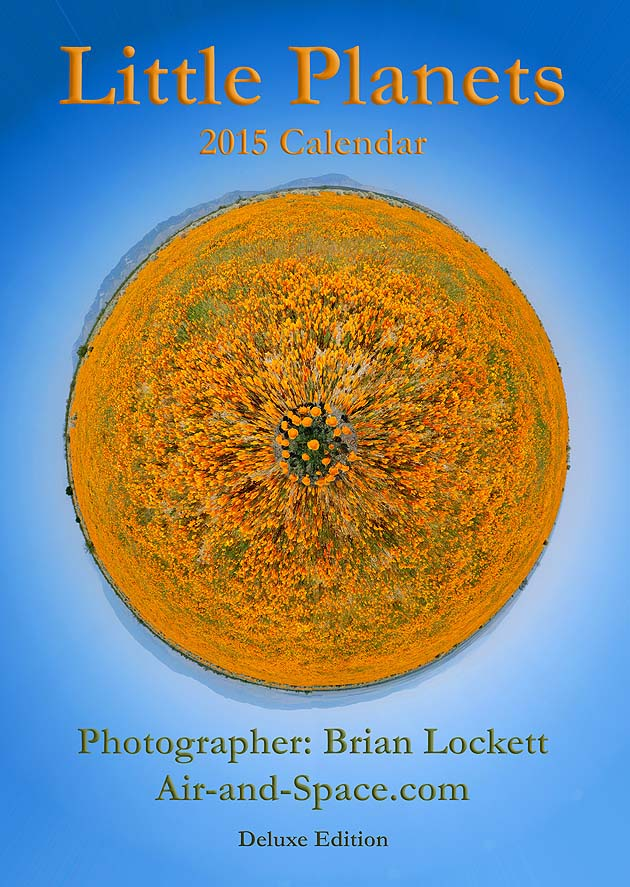 Lockett Books Calendar Catalog: Little Planets