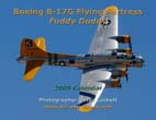 Boeing B-17G Flying Fortress <em>Fuddy Duddy</em>: 2009 Calendar