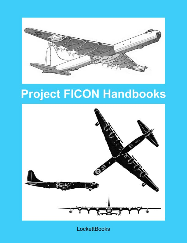 Project FICON Handbooks=