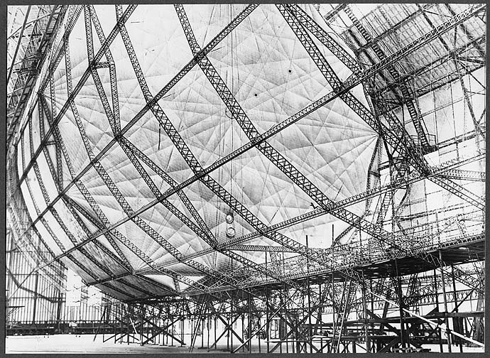 1000 Images About Zeppelins Interiors On Pinterest