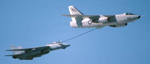 KA-3B 138944 GD220 of VAQ-34