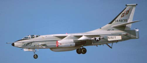 ERA-3B 144838 GD213 of VAQ-34