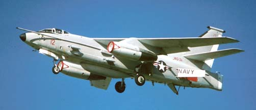 ERA-3B 144841 GD212 of VAQ-34