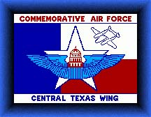 Commemorative Air Force Central Texas Wing
