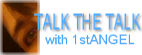 Interviewed by Talk the Talk with 1stAngel