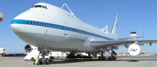 nasa aircraft inventory - 750×398
