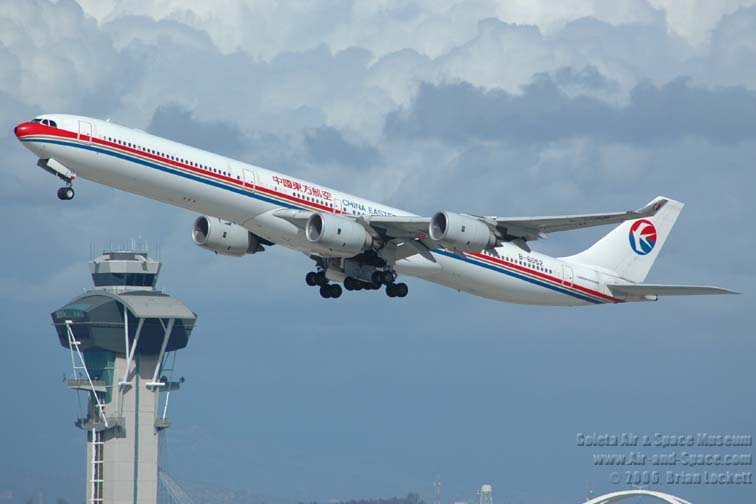 Air And Space Com Airbus A340
