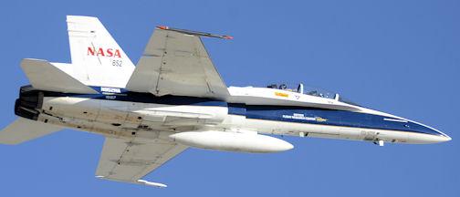nasa aircraft inventory - 504×216